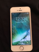 Verizon IPhone 5s 16G in Fort Campbell, Kentucky