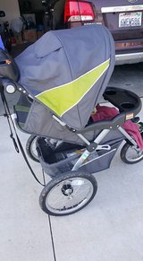 Jogging Stroller Baby Trend in Hemet, California