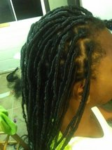 Box braids...HairWeaves...Hair Restoration for over processed hair in Las Vegas, Nevada