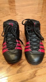 Boys Size 3 Adidas in Fort Campbell, Kentucky