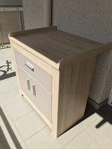 Cabinet / Changing Table in Wiesbaden, GE
