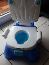 potty training chair with music sound in bookoo, US