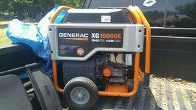 Generator in Beaufort, South Carolina