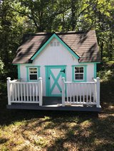 10x12 Playhouse in Murfreesboro, Tennessee
