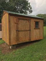 8x12 Storage Shed in Murfreesboro, Tennessee