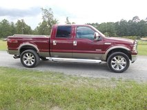 05 Ford  F250 4wd Diesel in DeRidder, Louisiana