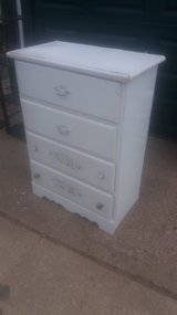 "4 drawer chest 29x16"" 40"" tall in Fort Riley, Kansas"