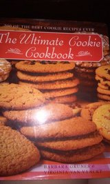 The Ultimate Cookie Cookbooks in Naperville, Illinois