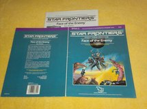 1985 - TSR - Star Frontiers - VINTAGE in Westmont, Illinois