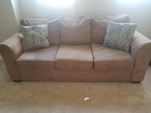 never used couch in Naperville, Illinois