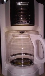 Mr Coffee Coffeemaker in Shorewood, Illinois