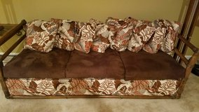 sofa bed couch in Naperville, Illinois