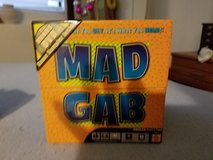MAD GAB in Fort Lewis, Washington