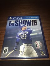 MLB The Show 16 in Kingwood, Texas