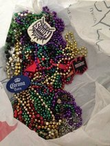 Mardi Gras beads, beer beads & more in Travis AFB, California