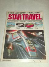 1979 - Star Travel - Paperback - VINTAGE in Bolingbrook, Illinois