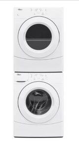 Whirlpool Duet Washer & Dryer in Camp Pendleton, California
