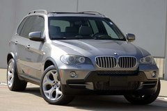 Selling our bmw x5 in Fort Lewis, Washington