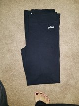 Womens spalding yoga pants..small short in Naperville, Illinois