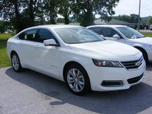 2017 Chevrolet Impala LT (read info) in Fort Campbell, Kentucky