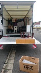 MOVING  LIVING ROOM SET, BEDROOM SET, DINING SET ETC. in Wiesbaden, GE