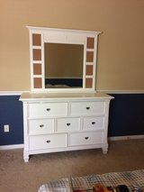 Beautiful Chest/Vanity for Children's Room or Adult Room in Conroe, Texas
