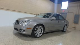 2007 Mercedes Benz E-350 in Naperville, Illinois