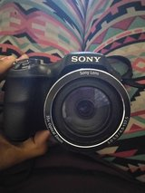 Sony Cyber-Shop Camera in Barstow, California