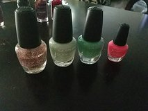 9 nail polish in Hinesville, Georgia