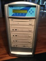 DVD/CD Duplicator for Sale!! in Naperville, Illinois