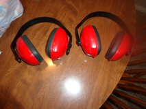 Complete Ear Cover Protectors - 2 each in Kingwood, Texas