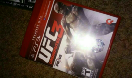 ps3 game in 29 Palms, California