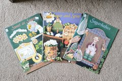 Decorative Painting Craft Books - Sugarbabies, Sugar and Spice, and Sweet as Sugar by Trisha Bie... in Alamogordo, New Mexico