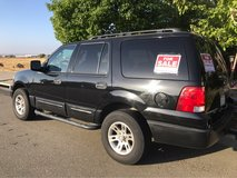 2005 Ford Expedition in Vacaville, California