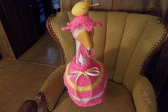 Easter Egg Geese Goose Crochet Clothes Outfit in St. Louis, Missouri