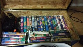 Vhs movies in Fort Polk, Louisiana