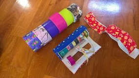 Duct Tape Lot Reduced Price in Okinawa, Japan