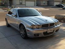 Jaguar XJ Vanden plus in Fort Bliss, Texas