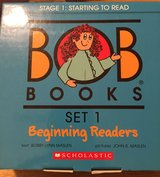 BOB books Sets 1-5 in Wilmington, North Carolina