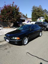 2000 BMW 528i M Sport - well maintained in Vacaville, California