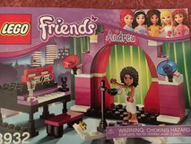 LEGO Friends Andrea's Stage in St. Charles, Illinois