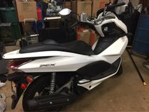 2011 scooter Honda in Glendale Heights, Illinois