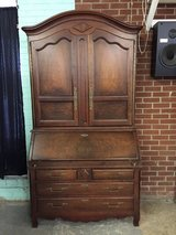 Mahogany Secretary in Wilmington, North Carolina