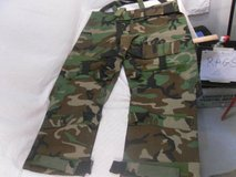 I need Military ACU A2CU BDU ABU DCU MARPAT MULTICAM PANTS in Huntington Beach, California