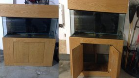 75 Gallon Fish Tank in Camp Pendleton, California