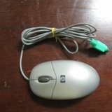 HP Computer Mouse in Kingwood, Texas