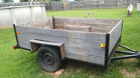 Small Trailer REDUCED PRICE in Louisville, Kentucky