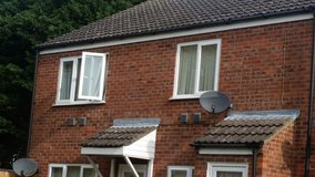 First floor flat. 2 bed. £595 PCM in Lakenheath, UK