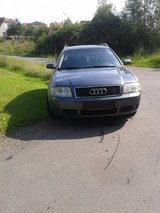 2003 Audi A6 2,5TDI AUTOMATIC in Ansbach, Germany