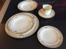 Noritake Barrymore China in Lockport, Illinois